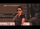Inna Hot Deja Vu Interview Live At Summerfestival Antwerpen 2010 26 06 2010