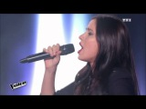 4 Non Blondes What's Up Lena Woods VS Araz Taman The Voice France 2016 Battle
