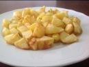 Patate al Forno Perfette Croccanti Fuori e Tenere Dentro