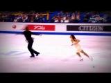 50 shades of Elena Ilinykh and Nikita Katsalapov (Crazy in love) Елена Ильиных - Никита Кацалапов