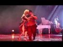 Aoniken Quiroga Alejandra Mantinan and Tango en Vivo orq., Planetango XVIII, 2
