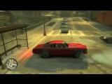 #25 Romans Sorrow — GTA IV: Прохожу и комментирую