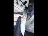 Коррекция нарощенных ногтей??????