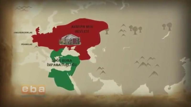 14) Orta Çağda Avrupa - TARİH DERSLERİ - KPSS - YGS - LYS