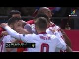 Ла Лига. 13-й тур. «Севилья» – «Валенсия»