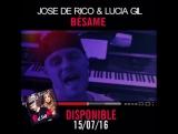 Besame 2- Jose De Rico feat Lucia Gil