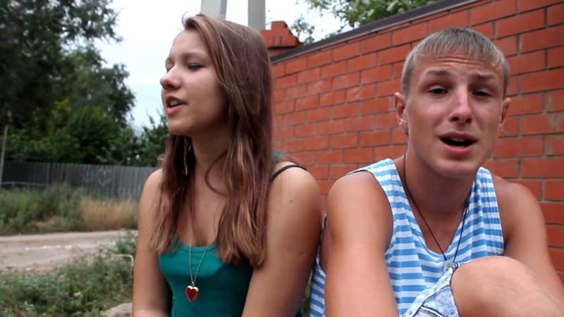 Ульяна Молокова и Коля Цыганков малолетняя дочь