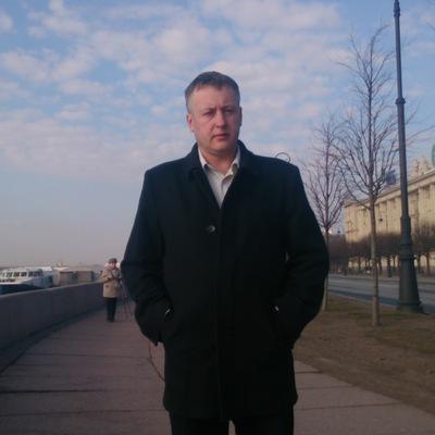 Алексей Метельков