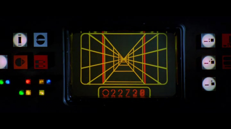 Уничтожение повстанцами «Звезды смерти» (Звёздные войны. Эпизод IV. Новая надежда)