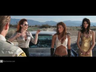 Стервозные штучки / Bitch Slap (2009) - трейлер / trailer