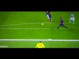 Lionel Messi - Goals Skills Assists - 2015 HD