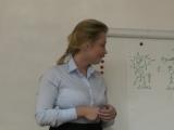 Галина Романова тренинг лидерство