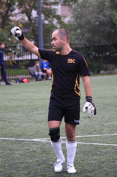 Gregori Gi