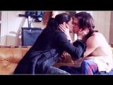 Джеми и Ник - Как же ты целуешь ! (18+) (Ian Somerhalder)
