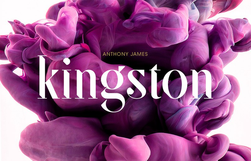 Download SF Kingston font (typeface)