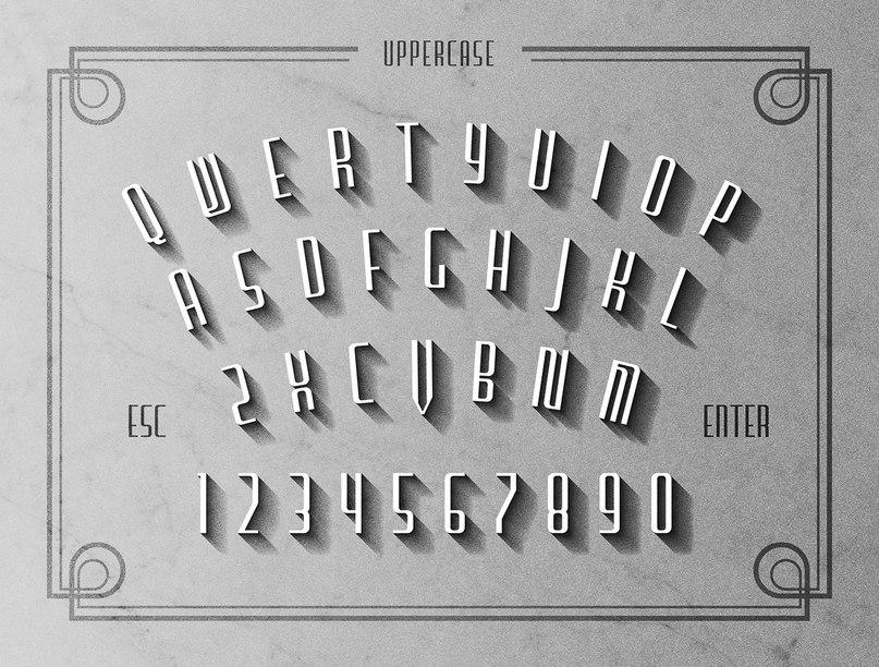 Download Furgatorio Sans font (typeface)