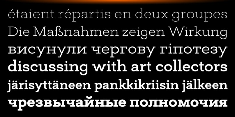 Download Deposit Pro font (typeface)