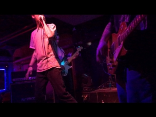 LOSS / Live Moscow / Прах к праху 26.11.16