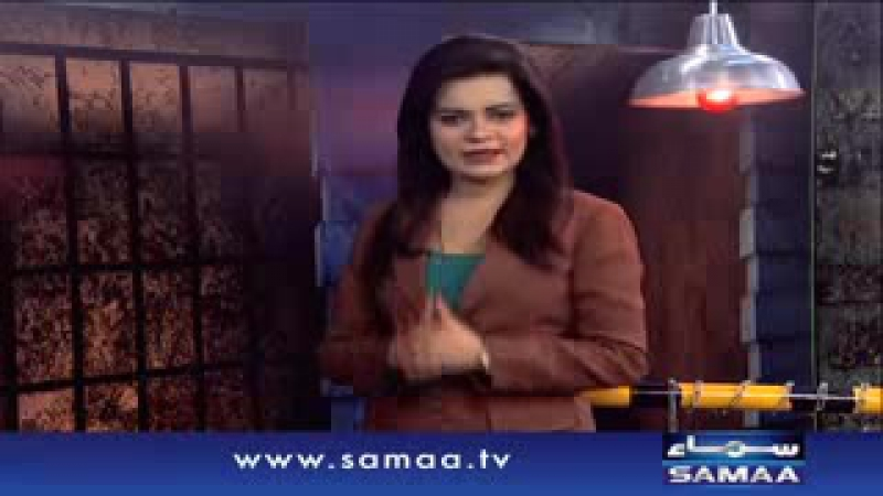 Motor Mechanic Ka Qatl - Crime Scene – 18 May 2016