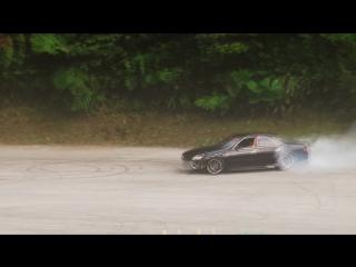 Drift Vine | Toyota Mark 2 jzx90 in Japan