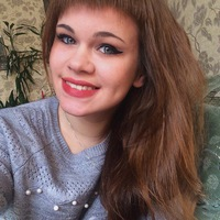 Алена Загуляева