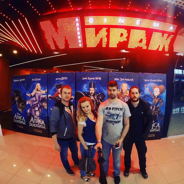 2 июня откроется наш новый кинотеатр в Великом Новгороде. А пока мы запустили продажу билетов в кассах 😊  #миражсинема #miragecinema #кинотеатр #cinema #великийновгород #velikiynovgorod #команда #team