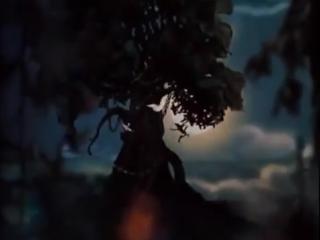 """""""У лукоморья дуб зеленый"""" (отрывок из поэмы""""Руслан и Людмила""""А.С.Пушкина)"""