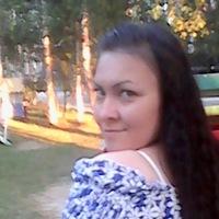 Елена Амелькина