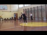 Акробатика и трикинг / шк. 310, 13.02.2017