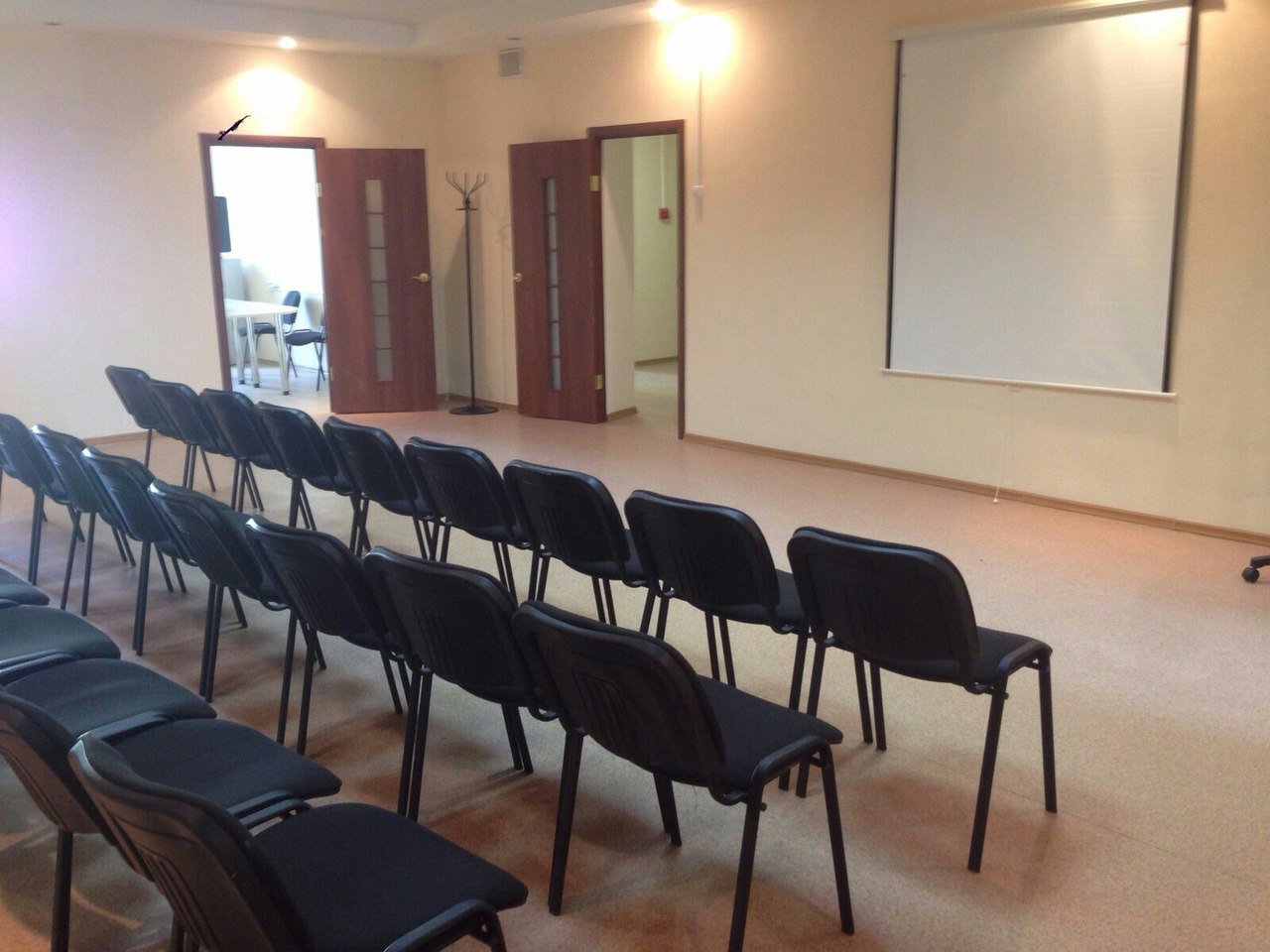 Афиша Хабаровск Аренда кабинетов, залов & Event space