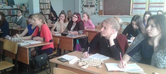 В Усть-Илимске состоялся «Городской экологический диктант»