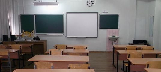 Кража 16 ноутбуков в школе № 13 Усть-илимска