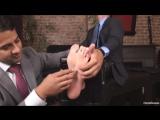 Male Feet Tickling Torture