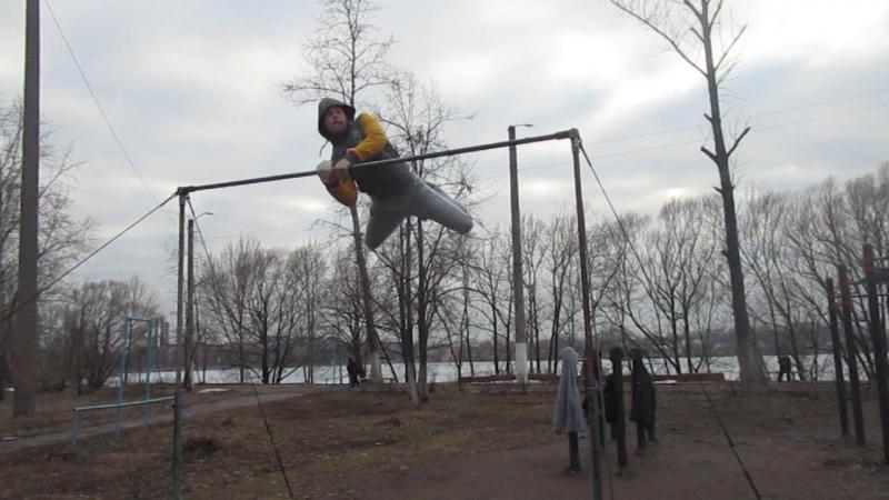 Gran swinger magnun Данил