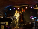 Олег Киреев (саксофон, джаз)