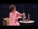 Ruth Negga Shows You How to Make an Irish Coffee _ Vanity Fair
