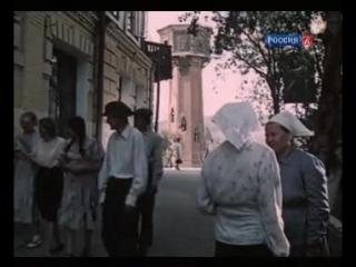 кадры из фильма Вечный зов