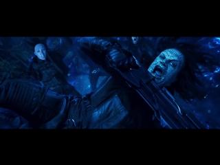 Стражи Галактики 2 — Русский трейлер (2017)