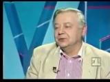 Час пик (1 канал Останкино, 15.06.1994) Олег Табаков