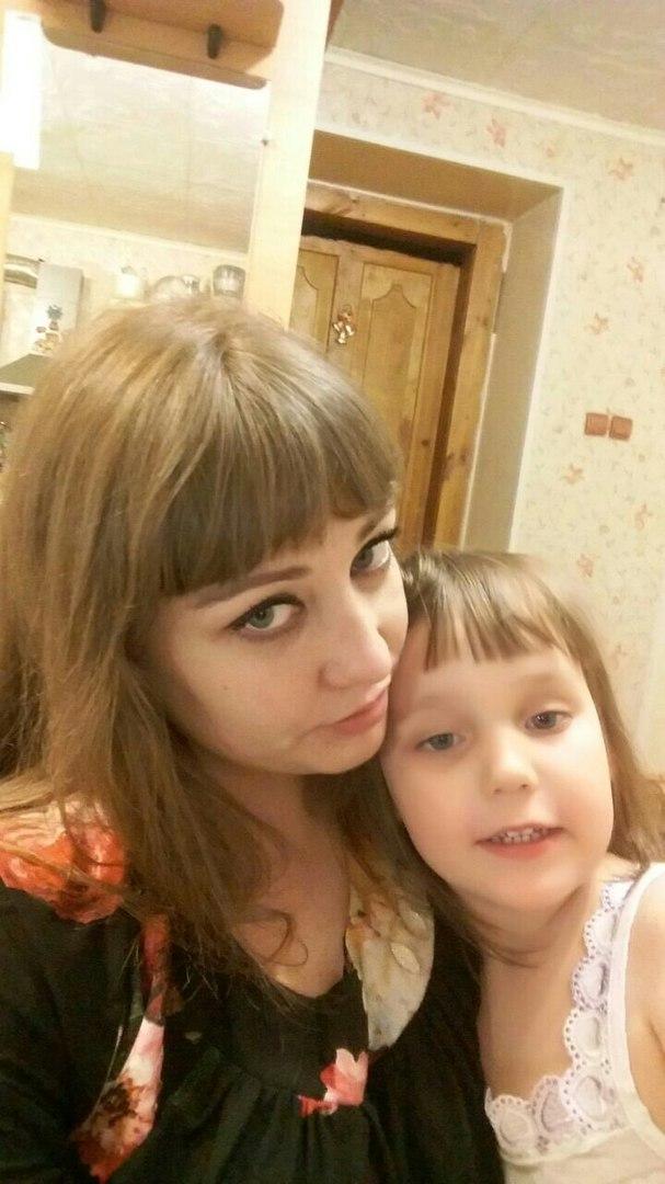 Евгения Нагорнюк, Екатеринбург - фото №3