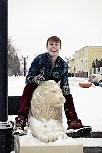 Alex   JustCent   Denisov