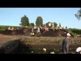 фильм Натальи Соколовой про Погостище mezolit-2013