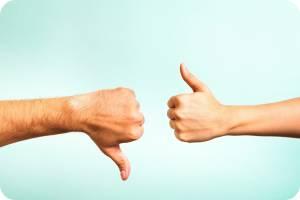 как из негатива сделать позитив