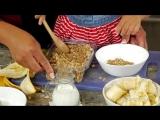 Завтрак для чемпионов ¦ Готовим вместе детская кухня 2-3 лет