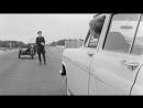 «Берегись автомобиля» (1966) - комедия, мелодрама, реж. Эльдар Рязанов