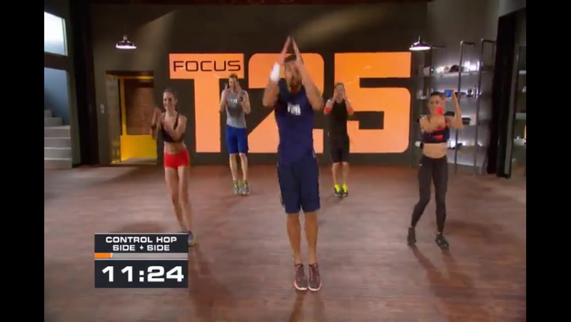 how to download t25 workout for free