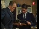 Мегрэ.1 сезон.4 фильм(Англия.Детектив.1992)