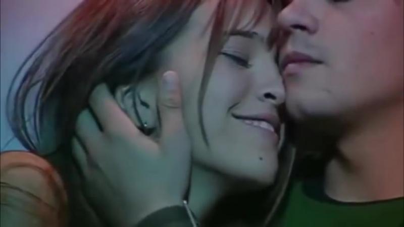 Rebelde Way / Мятежный дух (Мия и Мануэль) - Папина дочка