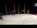ZOOM/ Dance School Victory/king of the dance/1/8/hip-hop 10-15