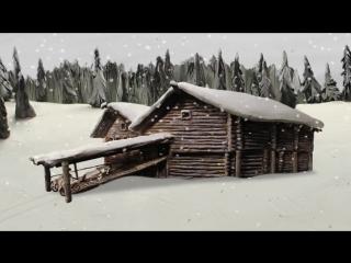Мы живем в России - Поморы (Видеоэнциклопедия нашей страны)